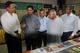 নজরুল ইনষ্টিটিউট ও গণগ্রন্থাগার অধিদপ্তরের বই প্রদর্শনী